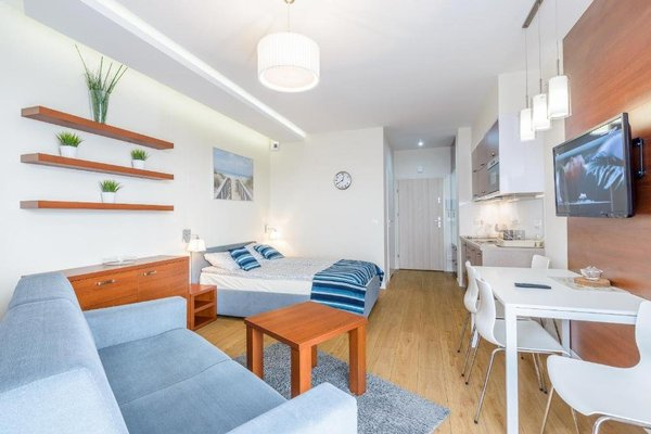 Apartments ncnk Marina - 6