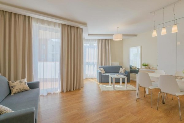 Apartments ncnk Marina - 9