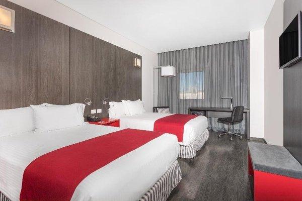 Encore Hotel Queretaro - фото 50