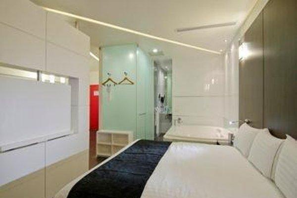 Encore Hotel Queretaro - фото 3