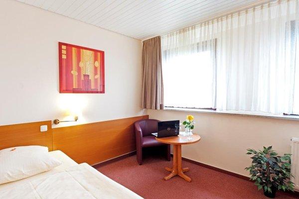 Akzent Hotel Cordes & Restaurant am Rosengarten - фото 50