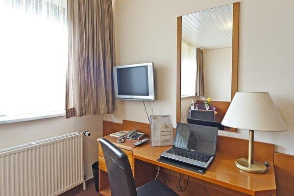 Akzent Hotel Cordes & Restaurant am Rosengarten - фото 11