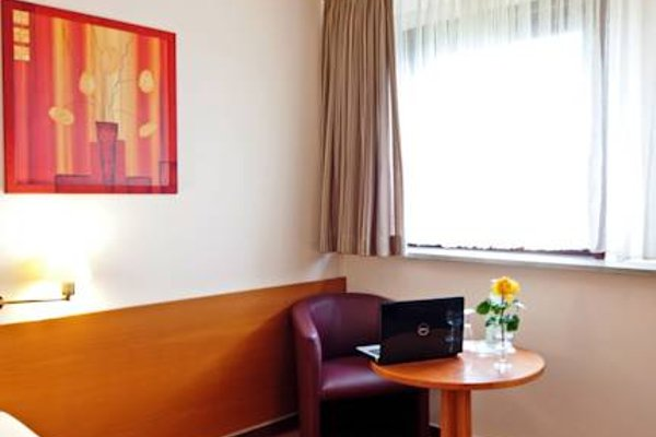 Akzent Hotel Cordes & Restaurant am Rosengarten - фото 12