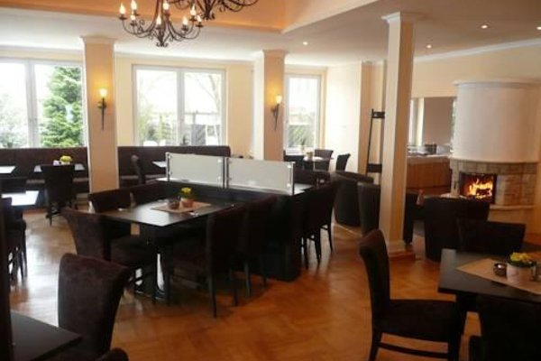 Akzent Hotel Cordes & Restaurant am Rosengarten - фото 15