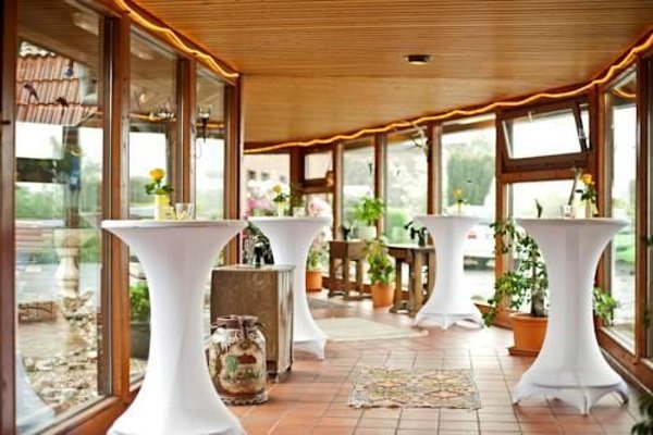 Akzent Hotel Cordes & Restaurant am Rosengarten - фото 17