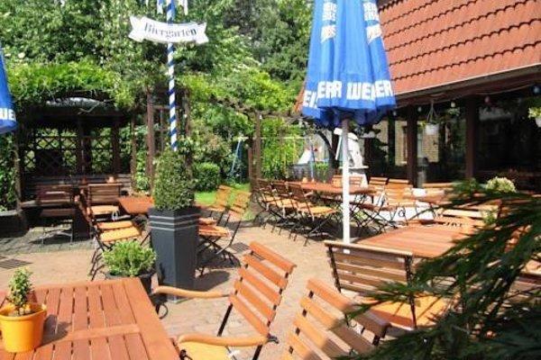Akzent Hotel Cordes & Restaurant am Rosengarten - фото 18