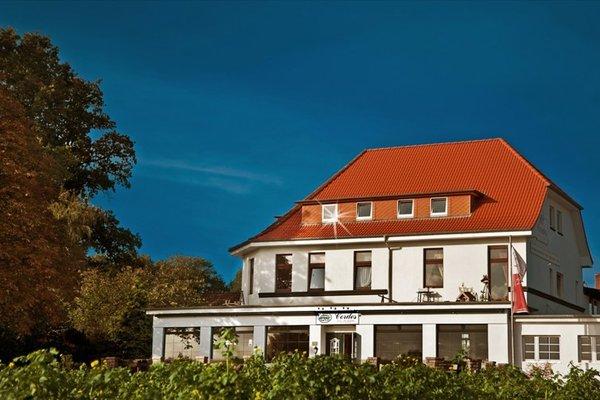 Akzent Hotel Cordes & Restaurant am Rosengarten - фото 23