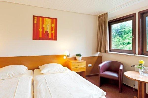 Akzent Hotel Cordes & Restaurant am Rosengarten - фото 3