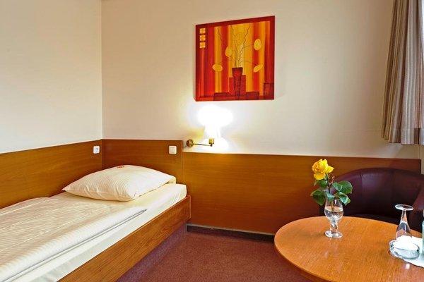 Akzent Hotel Cordes & Restaurant am Rosengarten - фото 4