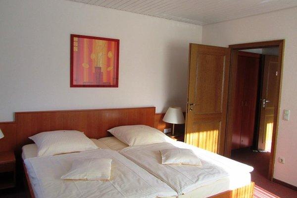 Akzent Hotel Cordes & Restaurant am Rosengarten - фото 5