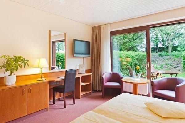 Akzent Hotel Cordes & Restaurant am Rosengarten - фото 6