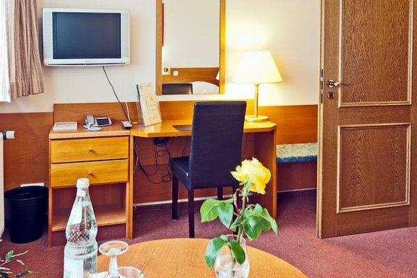 Akzent Hotel Cordes & Restaurant am Rosengarten - фото 7