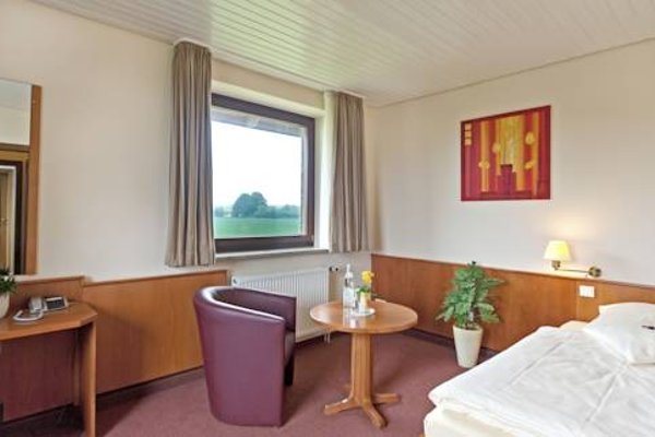 Akzent Hotel Cordes & Restaurant am Rosengarten - фото 8
