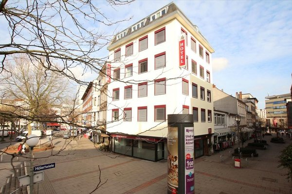 Apartment Hotel am Sand - 22
