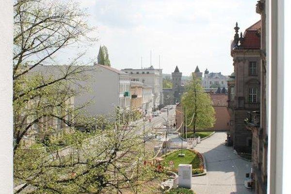 Bett-Point Am Rathaus - фото 9