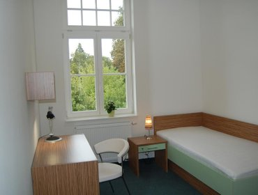 Хостел City Hostel Putbus