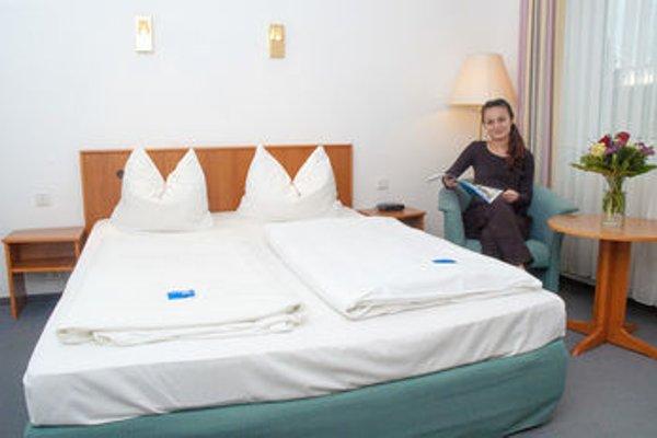 Kempe Komfort plus Hotel - фото 50