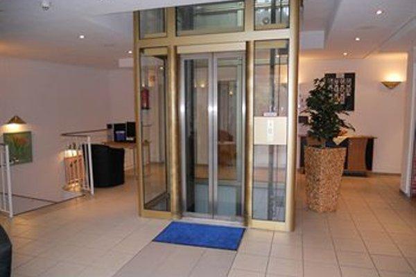 Kempe Komfort plus Hotel - фото 16