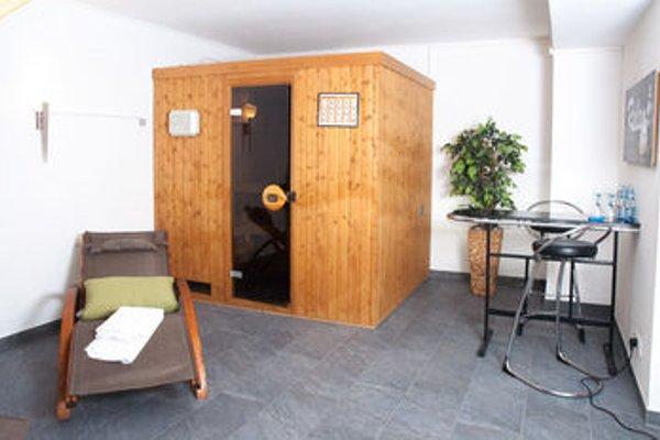 Kempe Komfort plus Hotel - фото 19