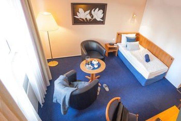 Kempe Komfort plus Hotel - фото 3