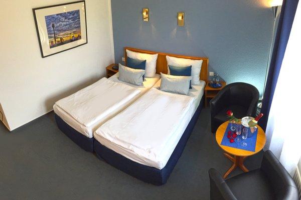 Kempe Komfort plus Hotel - фото 4