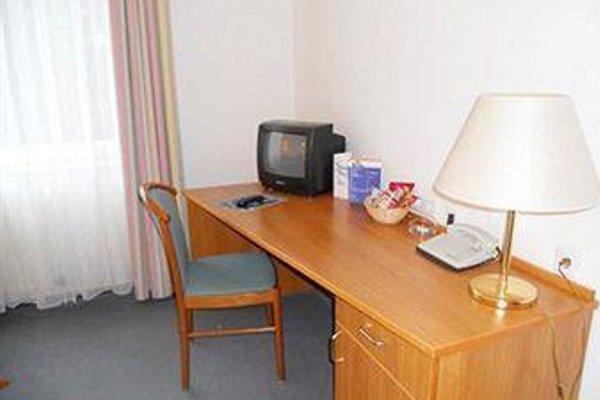 Kempe Komfort plus Hotel - фото 5