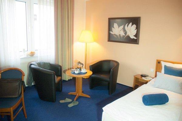 Kempe Komfort plus Hotel - фото 8