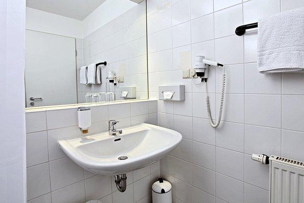 H+ Hotel Solingen - фото 10