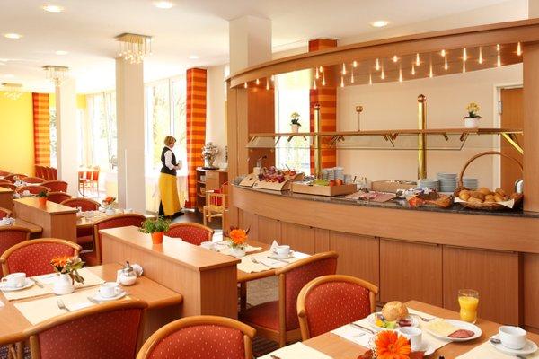 H+ Hotel Solingen - фото 12