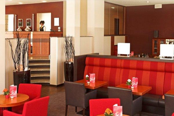 H+ Hotel Solingen - фото 15