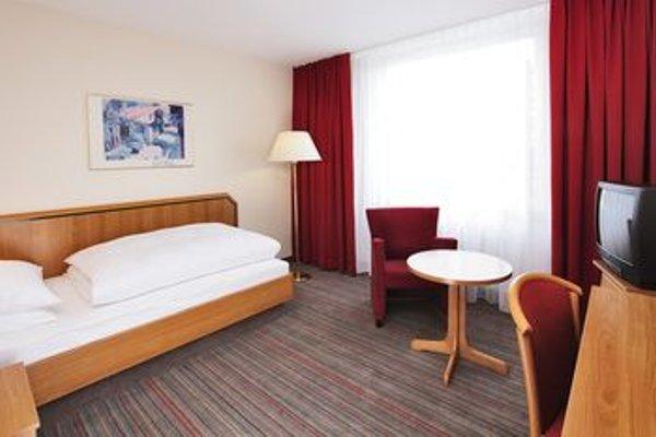 H+ Hotel Solingen - фото 4