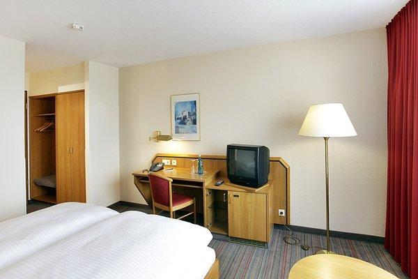H+ Hotel Solingen - фото 5
