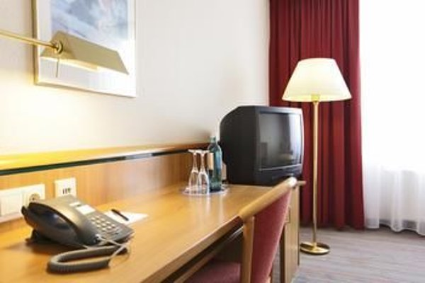 H+ Hotel Solingen - фото 6