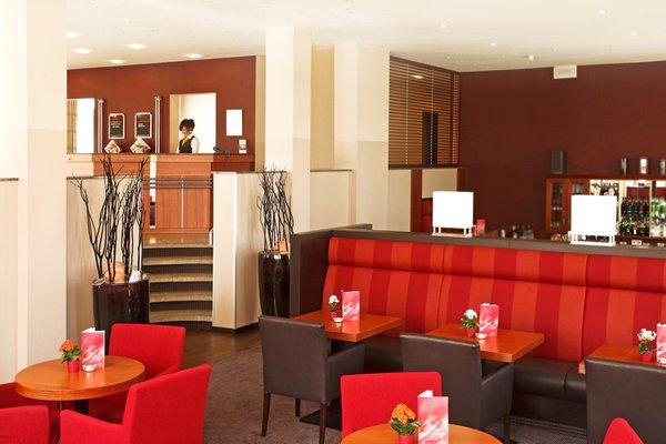 H+ Hotel Solingen - фото 9