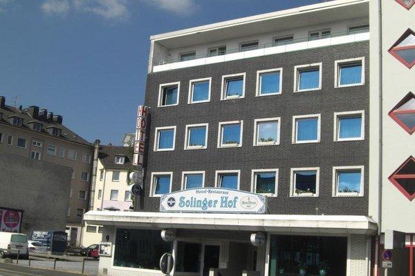 Solinger Hof - фото 21