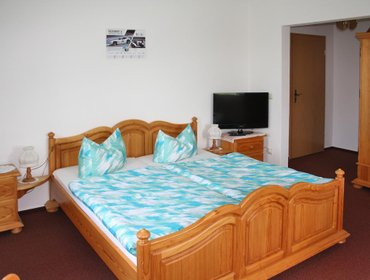 Guesthouse Pension Rotsteinblick