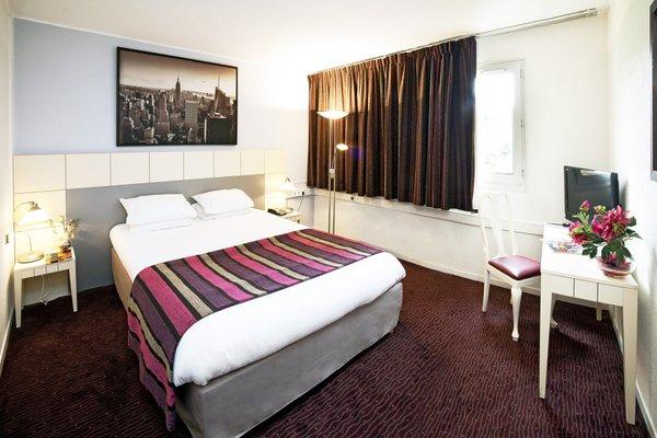 Qualys Hotel Golf Paris Est - фото 50