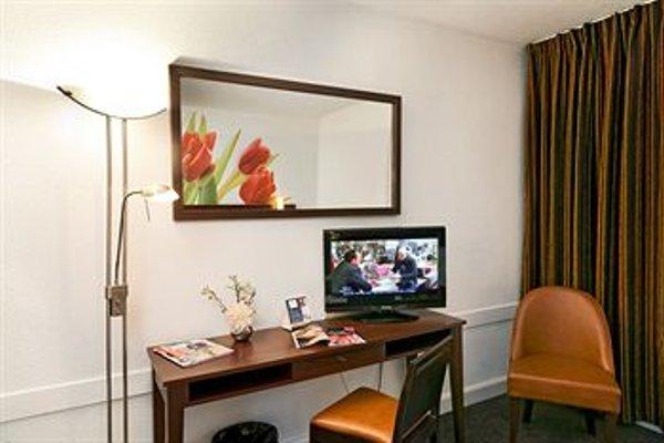 Qualys Hotel Golf Paris Est - фото 3
