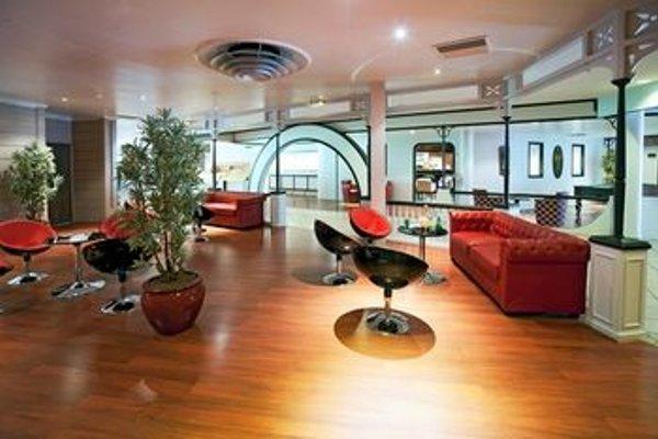 Qualys Hotel Golf Paris Est - фото 5