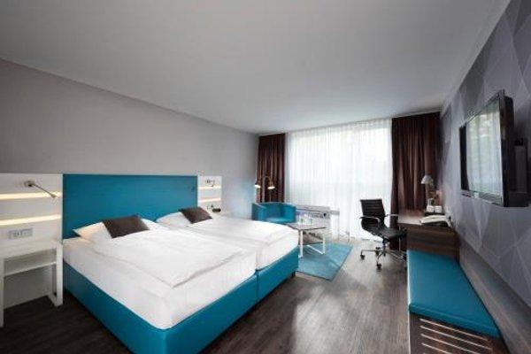 Best Western Hotel Sindelfingen City - 50