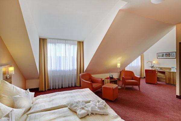 Best Western Hotel Sindelfingen City - 15