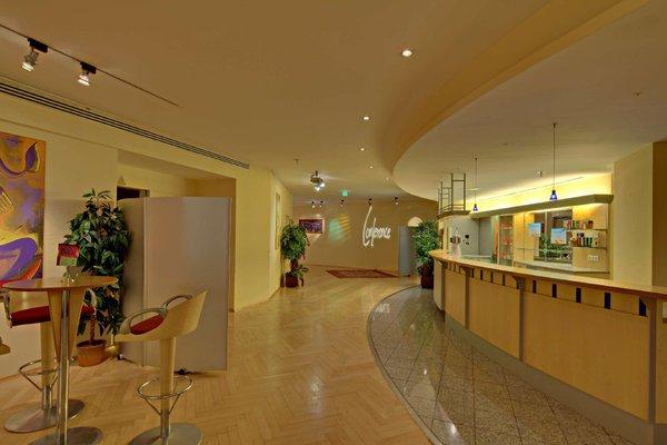 Best Western Hotel Sindelfingen City - 22