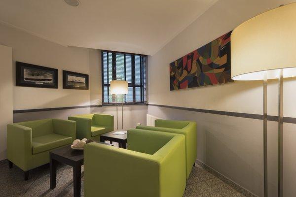 Best Western Hotel Sindelfingen City - 3