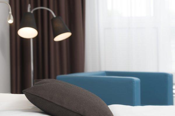Best Western Hotel Sindelfingen City - 4