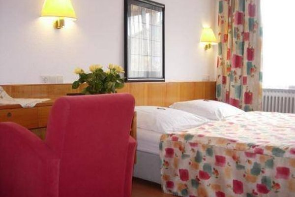Hotel Krone - фото 12