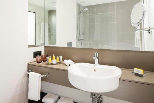 Stuttgart Marriott Hotel Sindelfingen - фото 6