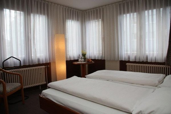 City Hotel Sindelfingen (ex Hotel Carle) - фото 30