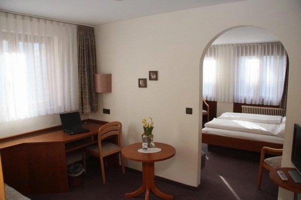 City Hotel Sindelfingen (ex Hotel Carle) - фото 3