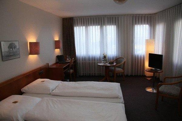 City Hotel Sindelfingen (ex Hotel Carle) - фото 4