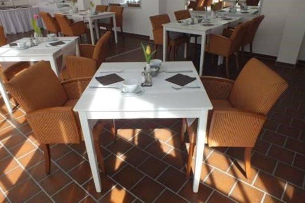Hotel & Restaurant Knote - 10